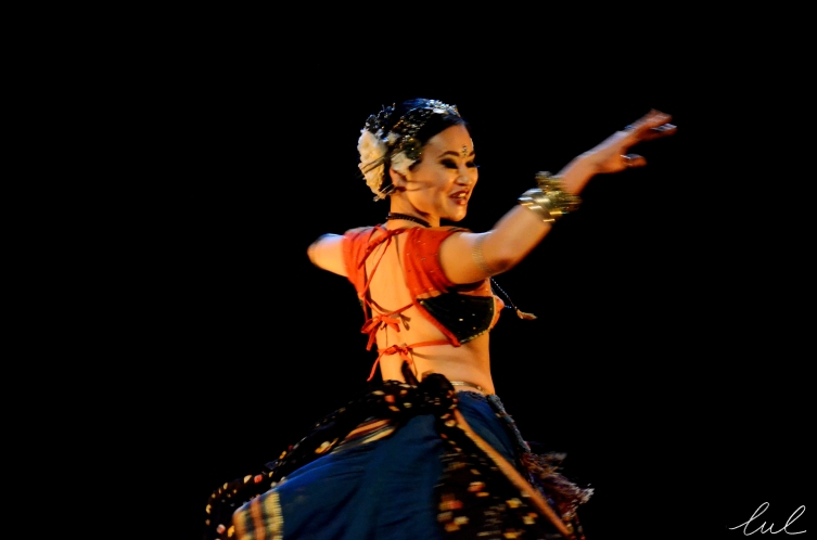 Dancers without Borders
